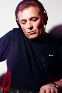 Nic Carrington: DJ – Producer – Composer